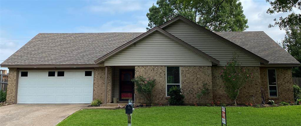 1503 Frontier Drive - Photo 1