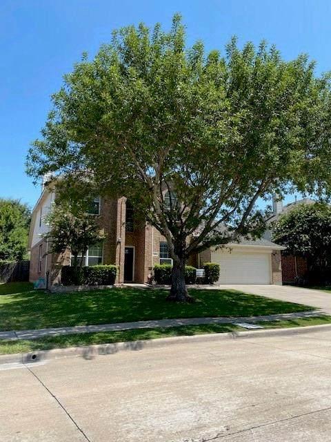 301 Misty Mesa Trail, Mansfield, TX 76063 (MLS #14378886) :: Frankie Arthur Real Estate