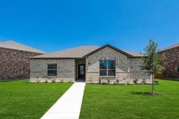 1405 Kite Street, Desoto, TX 75115 (MLS #14378923) :: The Paula Jones Team | RE/MAX of Abilene