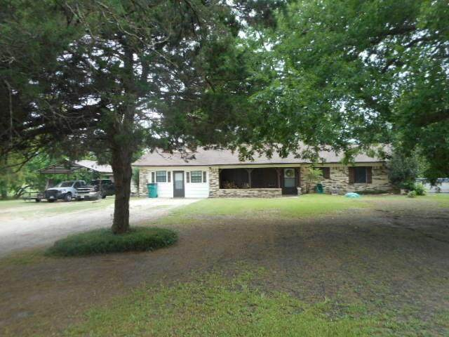 6848 W Fm 71, Sulphur Springs, TX 75482 (MLS #14379977) :: All Cities USA Realty