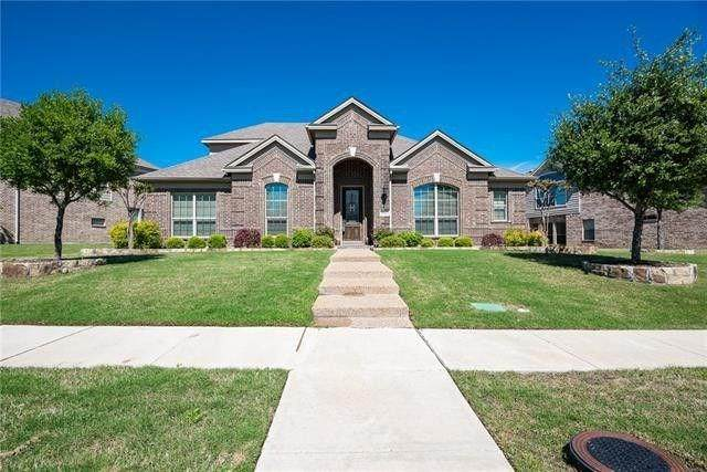 3106 Knightsbridge Lane, Garland, TX 75043 (MLS #14380383) :: NewHomePrograms.com LLC
