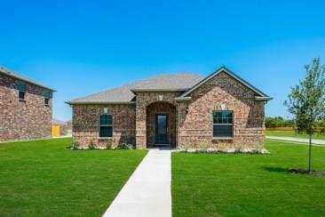 1500 Kite Street, Desoto, TX 75115 (MLS #14384204) :: The Paula Jones Team | RE/MAX of Abilene