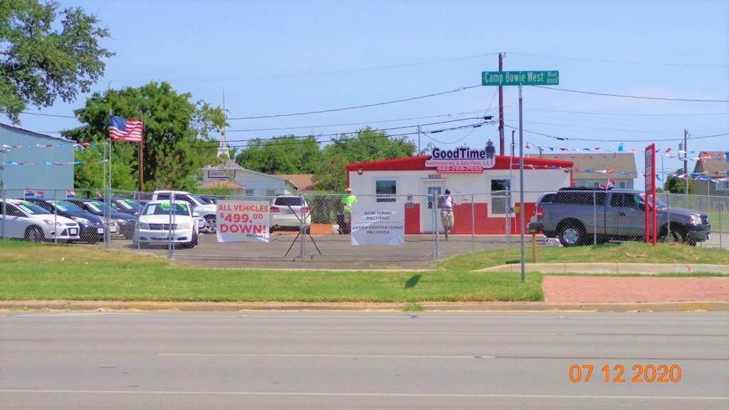8000 Camp Bowie West Boulevard - Photo 1