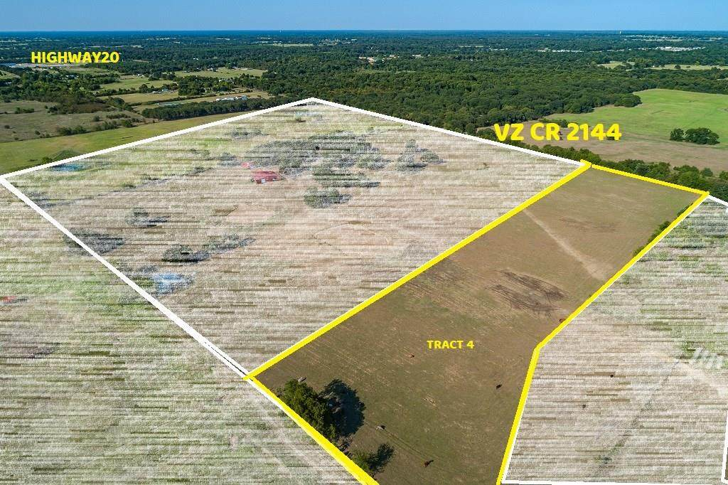 Tract 4 Vz County Road 2144 - Photo 1