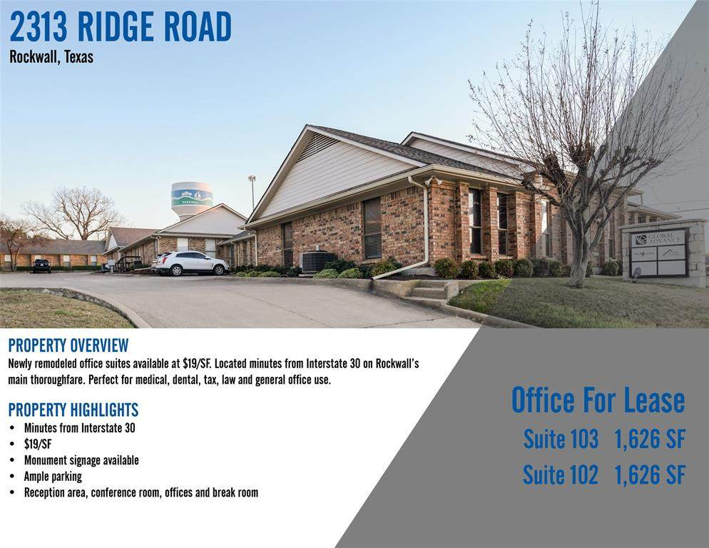 2313 Ridge Road - Photo 1