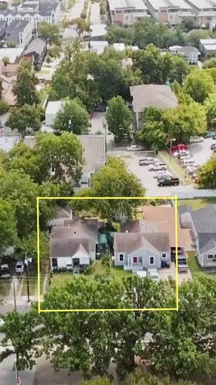 4322 Capitol Avenue, Dallas, TX 75204 (MLS #14412861) :: Frankie Arthur Real Estate