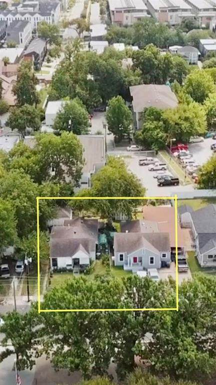 4326 Capitol Avenue, Dallas, TX 75204 (MLS #14415252) :: Frankie Arthur Real Estate