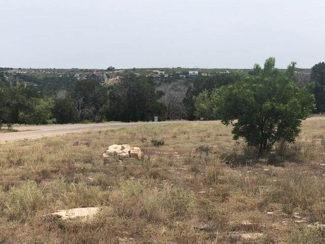 00 Rawhide Ridge, Palo Pinto, TX 76449 (MLS #14419798) :: The Mitchell Group