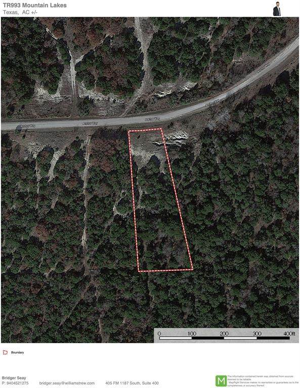 TR 993 Anchors Way, Bluff Dale, TX 76433 (MLS #14423423) :: Team Hodnett