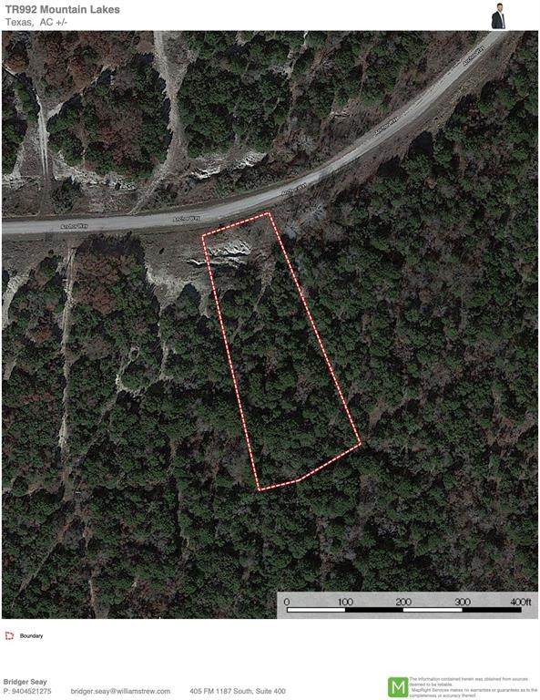 TR 992 Anchors Way, Bluff Dale, TX 76433 (MLS #14423433) :: Team Hodnett