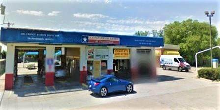 7932 Glenview Drive, Richland Hills, TX 76180 (MLS #14432907) :: The Hornburg Real Estate Group