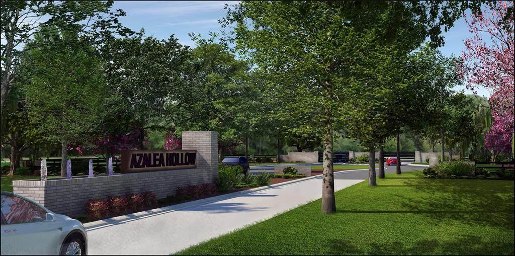4421 Azalea Way - Photo 1