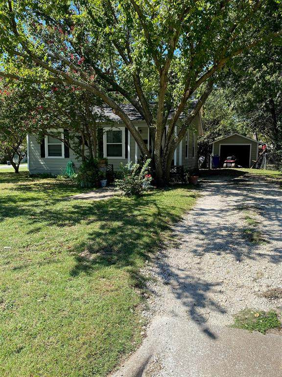 216 S Warren Street, Burleson, TX 76028 (MLS #14440756) :: All Cities USA Realty