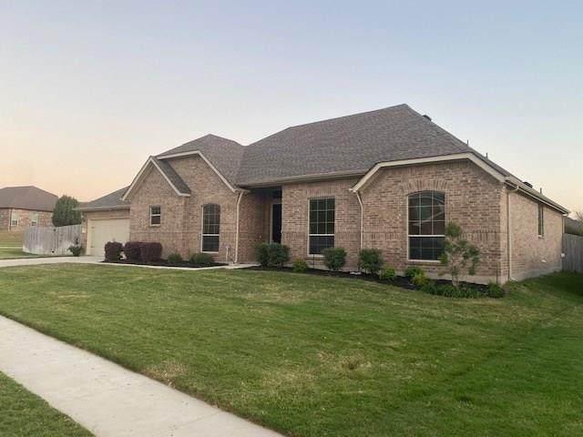 6313 Keyhole Circle, Lake Worth, TX 76135 (MLS #14442211) :: The Good Home Team