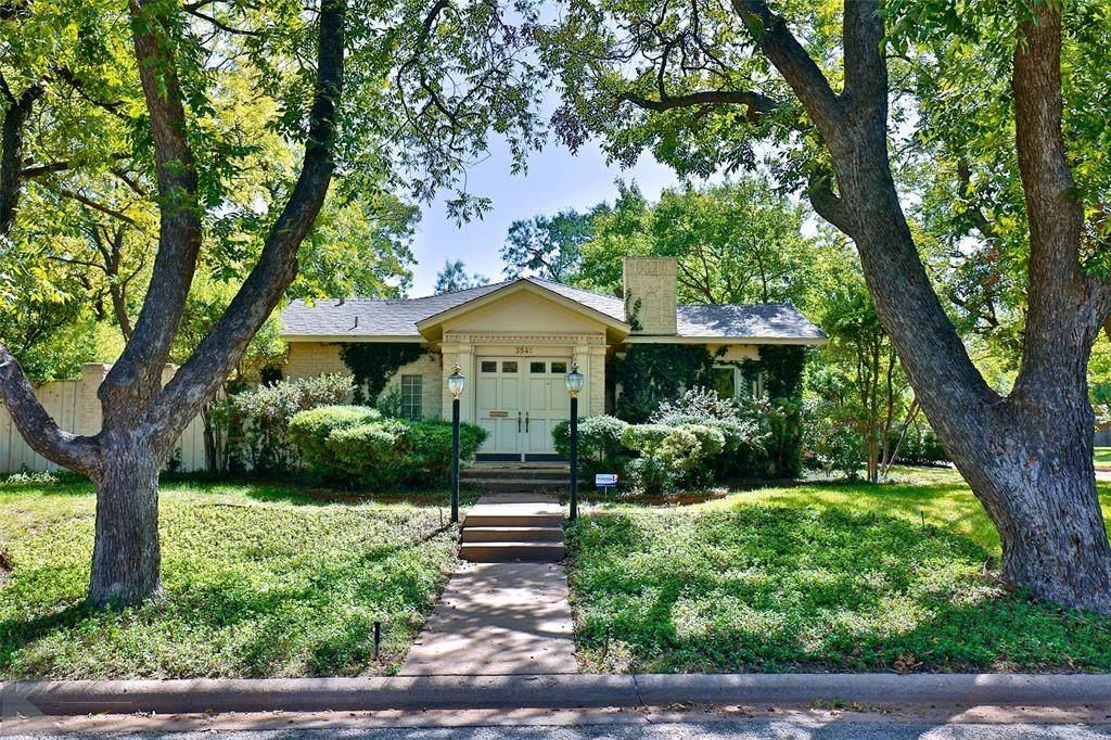 3541 Edgewood Drive - Photo 1