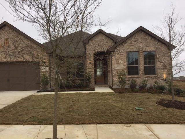 9405 Voyager Vista, Oak Point, TX 75068 (MLS #14445127) :: Real Estate By Design