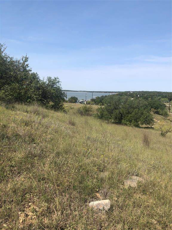 TBD Oak Point Dr. Drive, May, TX 76857 (MLS #14445374) :: Team Hodnett