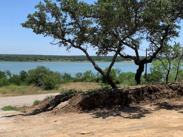 7519 Summer Wind Drive, Brownwood, TX 76801 (MLS #14445429) :: Feller Realty