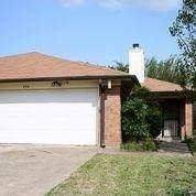 6316 Mark Court, North Richland Hills, TX 76182 (MLS #14454068) :: The Mauelshagen Group