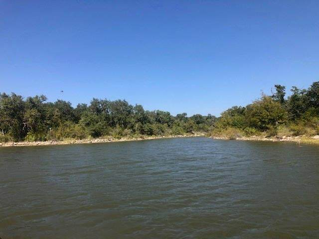 LOT 28 Turner Ranch Road, Brownwood, TX 76801 (MLS #14455080) :: The Star Team | Rogers Healy and Associates