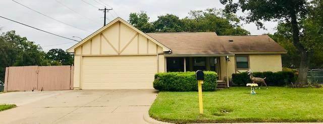 6001 Brentcove Drive, Arlington, TX 76001 (MLS #14455720) :: EXIT Realty Elite