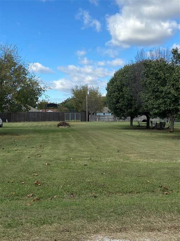 Lot 633 Torero Drive, Oak Point, TX 75068 (MLS #14460816) :: Real Estate By Design