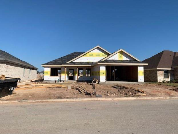268 Carriage Hills Parkway, Abilene, TX 79602 (MLS #14461089) :: The Paula Jones Team | RE/MAX of Abilene