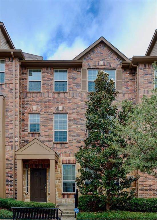 3896 Everwood Lane, Addison, TX 75001 (MLS #14462337) :: The Hornburg Real Estate Group