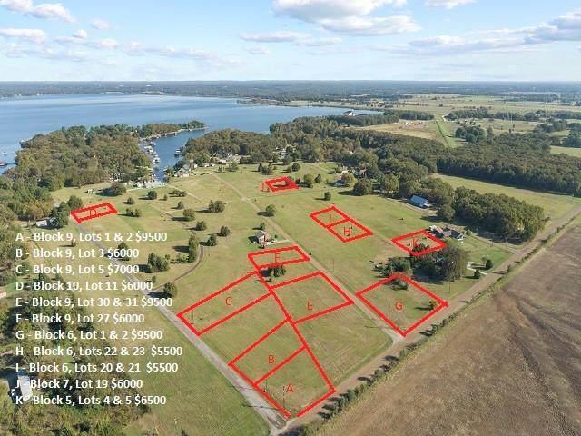 00 Cedar Elm, Trinidad, TX 75163 (MLS #14464709) :: Frankie Arthur Real Estate