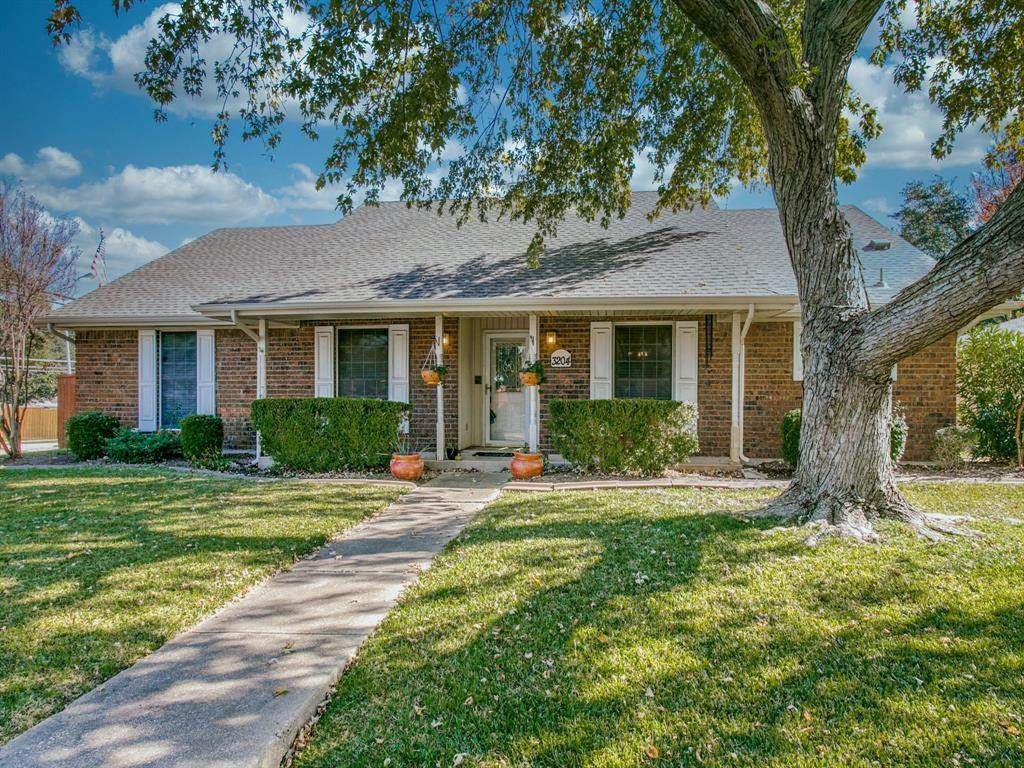 3204 Canyon Valley Trail - Photo 1