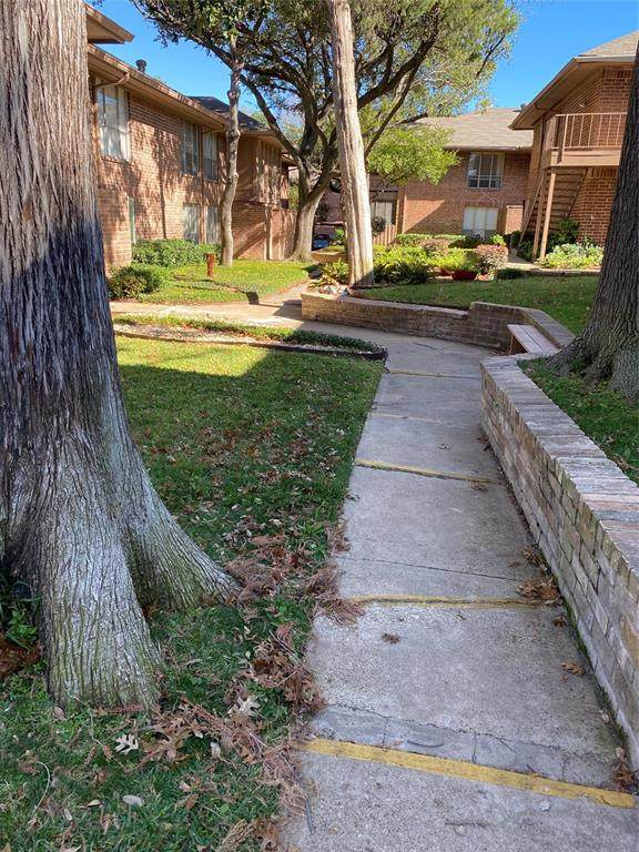 10534 Stone Canyon Road #115, Dallas, TX 75230 (MLS #14472125) :: Real Estate By Design
