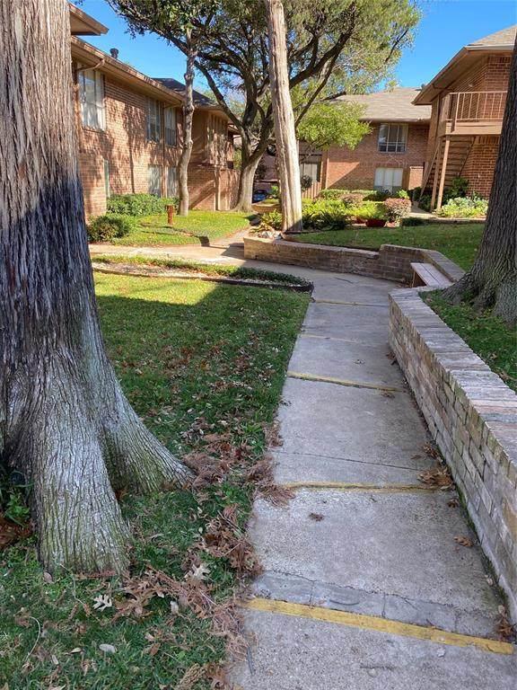 10534 Stone Canyon Road #115, Dallas, TX 75230 (MLS #14472125) :: Maegan Brest | Keller Williams Realty