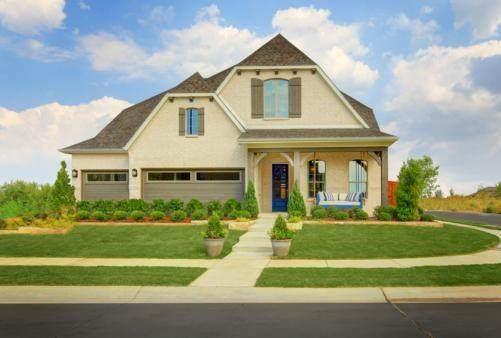 512 Turkey Creek, Mckinney, TX 75071 (MLS #14473219) :: The Kimberly Davis Group