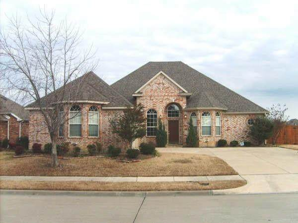 7306 Summit Meadow Lane, Sachse, TX 75048 (MLS #14475204) :: The Kimberly Davis Group