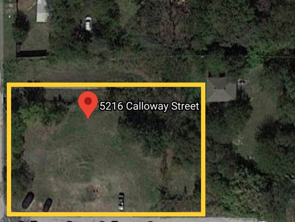 5216 Calloway Street - Photo 1