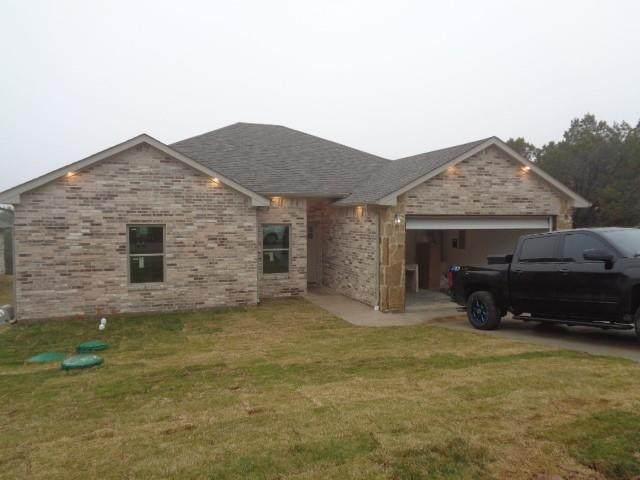 2311 Pedernales Court, Granbury, TX 76048 (MLS #14489015) :: Wood Real Estate Group