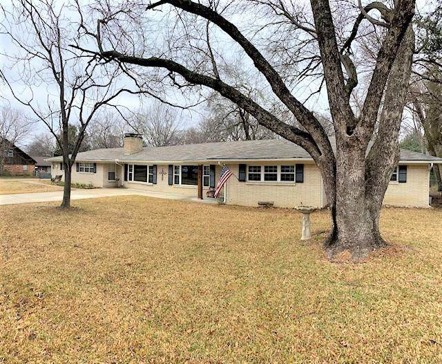 1711 Ross Avenue, Carrollton, TX 75006 (MLS #14498276) :: All Cities USA Realty