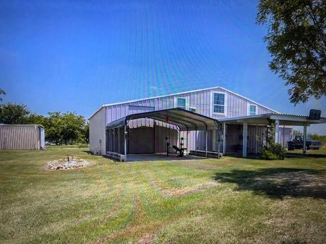 Ponder, TX 76259 :: The Hornburg Real Estate Group