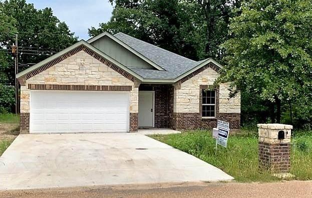 134 Cherokee Shores Drive, Mabank, TX 75156 (MLS #14504023) :: Team Tiller