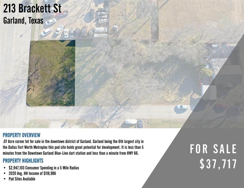 213 Brackett Street - Photo 1
