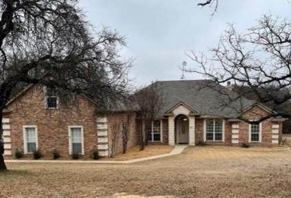 211 Saddle Club Road, Weatherford, TX 76088 (MLS #14518145) :: Robbins Real Estate Group