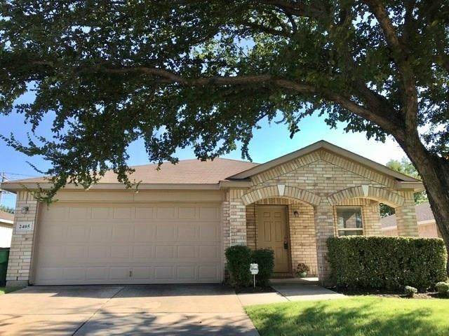 2405 Gabriel Drive, Mckinney, TX 75071 (#14519850) :: Homes By Lainie Real Estate Group