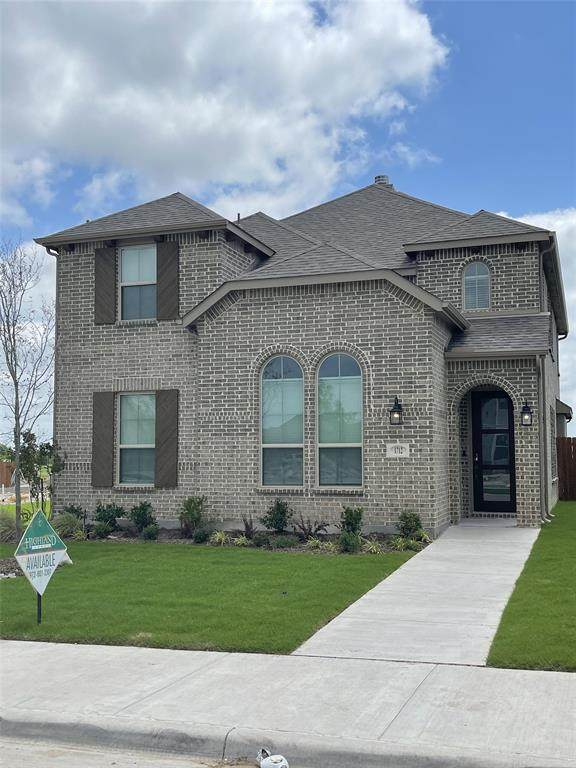 1712 Vista Way, Waxahachie, TX 75165 (MLS #14520101) :: RE/MAX Pinnacle Group REALTORS