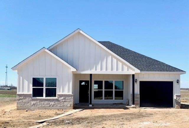 103 Joyce Street, Whitney, TX 76692 (MLS #14522470) :: The Tierny Jordan Network