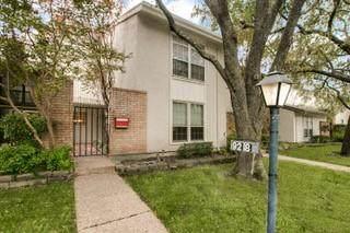 9218 Flickering Shadow Drive, Dallas, TX 75243 (MLS #14523426) :: Premier Properties Group of Keller Williams Realty