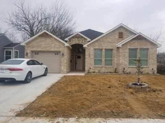 3706 Barnabus Drive, Dallas, TX 75241 (MLS #14529478) :: Feller Realty