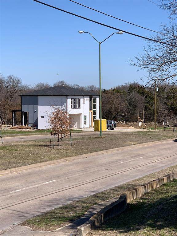 550 W Laureland Road, Dallas, TX 75232 (MLS #14530073) :: Hargrove Realty Group