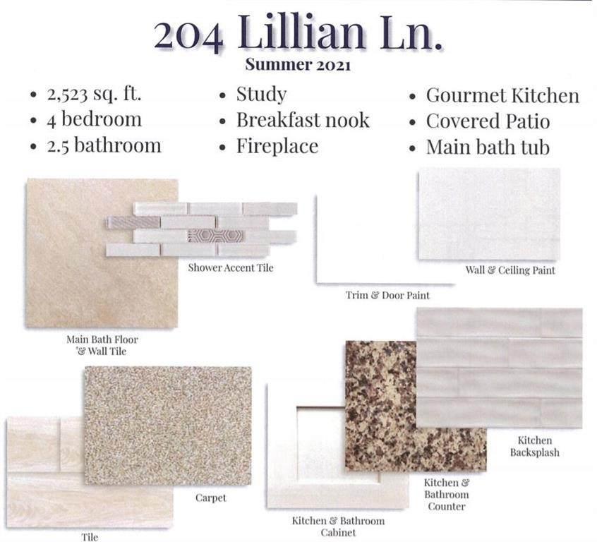 204 Lillian Lane - Photo 1