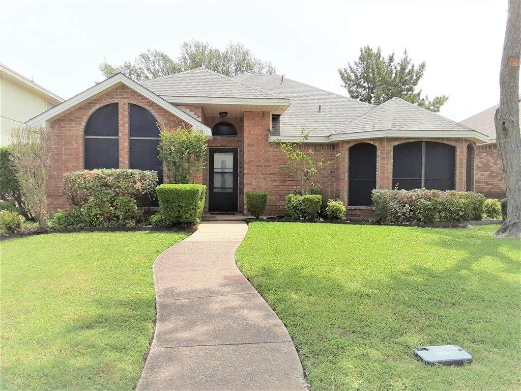 821 Witherspoon Court - Photo 1