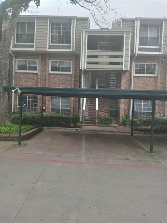 8555 Fair Oaks Crossing #505, Dallas, TX 75243 (MLS #14543708) :: The Juli Black Team